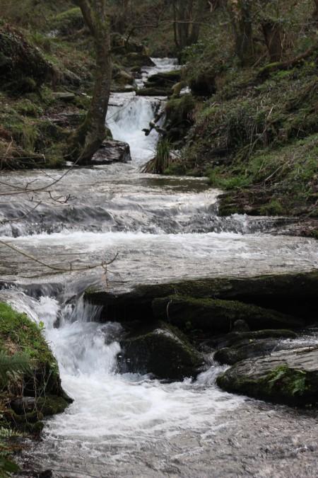 Trevillet river