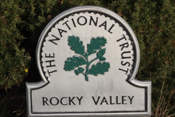Welcome to Rocky Valley
